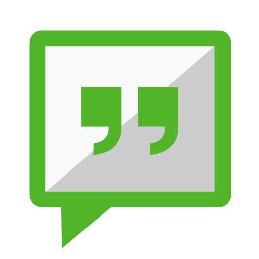 Communication messenger Icon