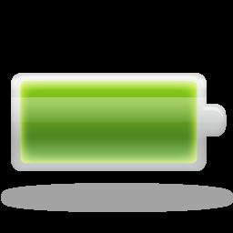 1280x1024 empty battery desktop - photo #9