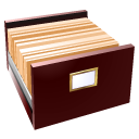 another case for the files Icon