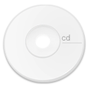 CD txt Icon