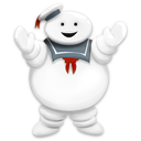Stay Puft Icon
