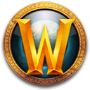 World Of Warcraft Custom App Icon