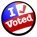 Voted Icon