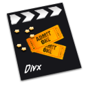 Divx Movie Icon
