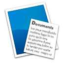 Documents sys Icon