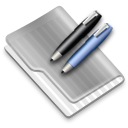 Grey Apps Icon