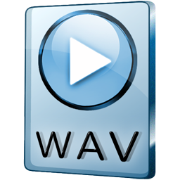 Wav File Vector Icons Free Download In Svg Png Format
