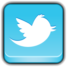 Social Network Twitter Vector Icons Free Download In Svg Png Format