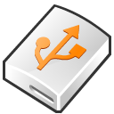 Hdd USB Icon