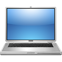 Computer PowerBook Icon