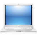 Computer iBook Icon