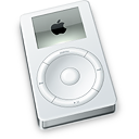 Hardware iPod Apple Icon