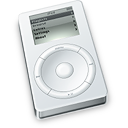 Hardware iPod Menu Icon