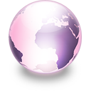 Sphere grape Icon