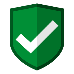 Security Approved Icon