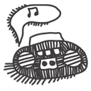 musicplayer2 Icon