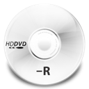 Disc CD DVD R Icon