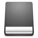 Drive Memovable P Icon