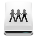 Drive Sharepoint Icon