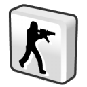 counter strike Icon