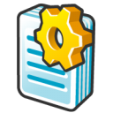 configration setting Icon