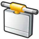 folder shared connect Icon