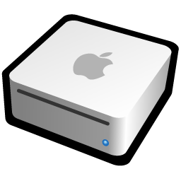 Mac Mini Vector Icons Free Download In Svg Png Format