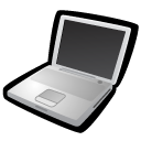 Powerbook 12 Icon