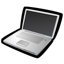 Powerbook Widescreen Icon