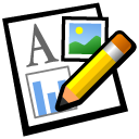 Appleworks Icon