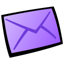 Email Entourage Icon