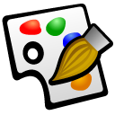 Paint Photoshop Icon