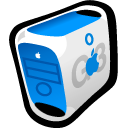 PowerMacG3 Icon