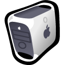 PowerMacG4 Icon