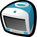 iMacBondi Icon