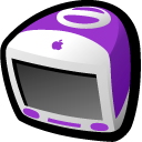 iMacGrape Icon