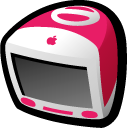 iMacStrawberry Icon