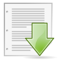 Document save Icon