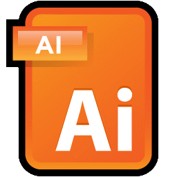 Adobe Illustrator Cs3 Document Vector Icons Free Download In Svg Png Format