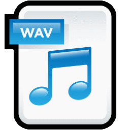 File Audio Wav Vector Icons Free Download In Svg Png Format