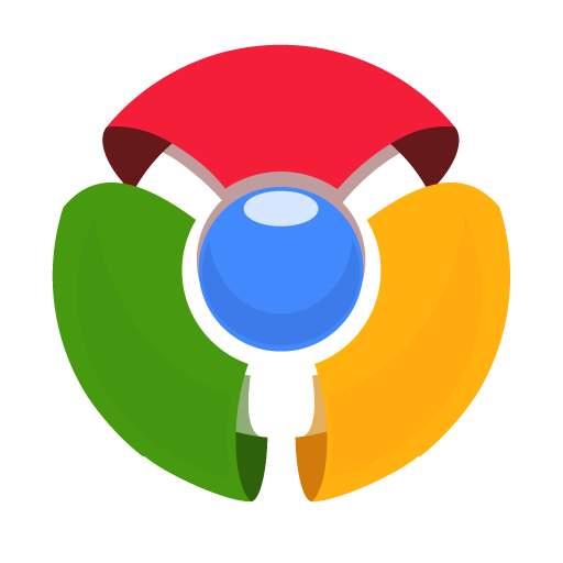 Chrome Old Icon