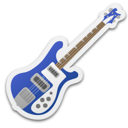 Garageband Icon Free Download As Png And Ico Formats Veryicon Com