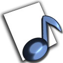 File Music Icon