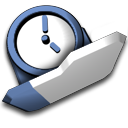 File Temp Icon