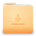 folder download Icon