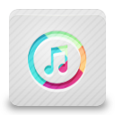 googlemusic Icon
