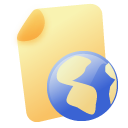 Document web Icon