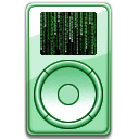 Old iPod Icon