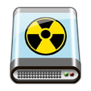 BLUE HD NUCLEAR Icon