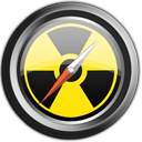 NUCLEAR SAFARI Icon